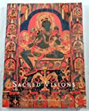 img - for Sacred Visions: Early Painting in Tibet book / textbook / text book