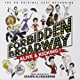 Forbidden Broadway Alive & Kicking