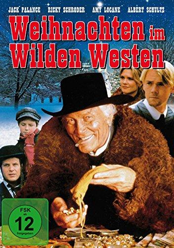 Weihnachten im Wilden Westen