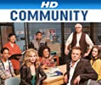Community [HD]: Community Season 1 [HD]