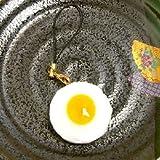 食品サンプル キーホルダー 目玉焼き(小)