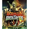 Godzilla Vs Biollante [Blu-ray] [Import]