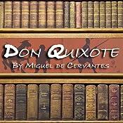 Don Quixote | [Miguel de Cervantes]