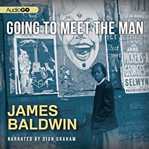 Going to Meet the Man | [James Baldwin]