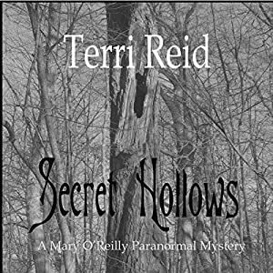 Secret Hollows Audiobook