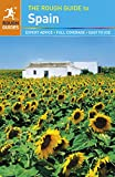 img - for The Rough Guide to Spain book / textbook / text book