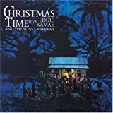 Christmas Time With Eddie Kamae & Sons of Hawai'i