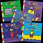 Todd Parr's Otto Bundle | Todd Parr