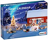 Schleich Farm Christmas Advent Calendar