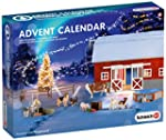 Schleich Christmas on The Farm Advent...