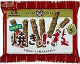 森永製菓  焼き小枝  25g×12個