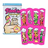 Accoutrements Foodie Bandages