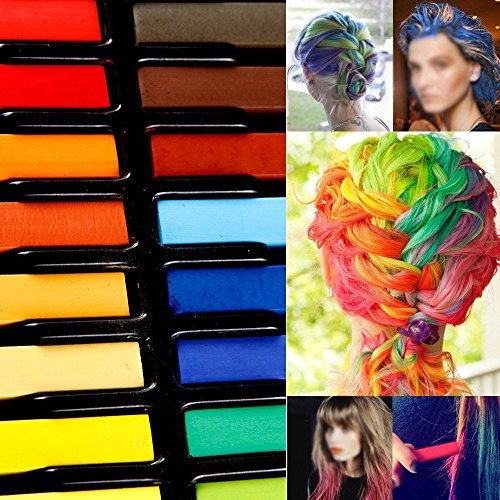 Kit de coloration pour cheveux