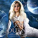 Jo's Journey: Lords of Kassis, Book 3 Audiobook by S.E. Smith Narrated by Samantha Cook
