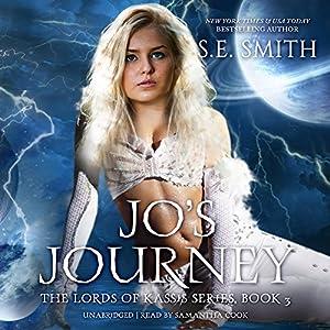 Jo's Journey Hörbuch