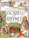 Nicola Baxter The Ultimate Treasury of Stories & Rhymes: A Collection of 215 Tales and Poems