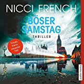 Böser Samstag (Frieda Klein 6) | Nicci French