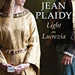 Light on Lucrezia | Jean Plaidy