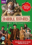Horrible Histories - The Specials [DVD]