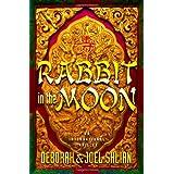Rabbit in the Moon ~ Deborah M. Shlian