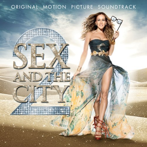 VA - Sex And The City 2 [2010-Grouprip]