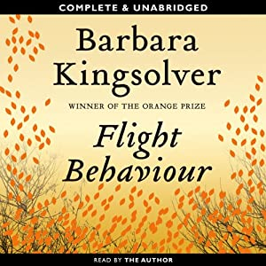 Flight Behaviour | [Barbara Kingsolver]