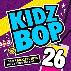 Kidz Bop 26 by Razor & Tie