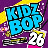 ~ Kidz Bop Kids 33 days in the top 100 (16)  Buy new: $11.88 20 used & newfrom$5.34