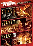 Feast 3 Pack [Import]