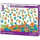 Lauri Toys Mini Alphabet Avalanche-500 Letters