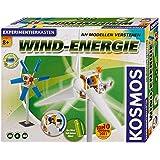 Kosmos 627614 - Wind-Energie
