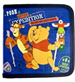 Disney CD/DVD Case Holder - Winnie The Pooh