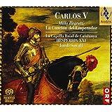 Mille Regretz - La Chanson de l'Empereur ( Carlos V )