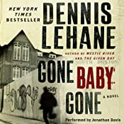 Gone, Baby, Gone: A Novel | Dennis Lehane