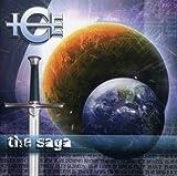 The Saga by ICE (2007-12-21)