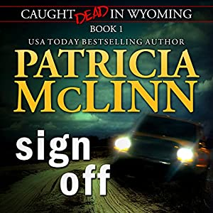 Sign Off Audiobook