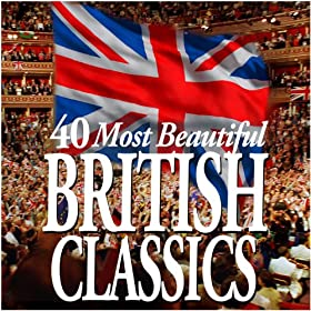 5 Pomp and Circumstance Marches, Op. 39: No .1 in D Major (Land of Hope and Glory)