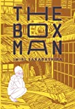 Imiri Sakabashira The Box Man