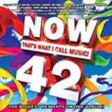 NOW Thats What I Call Music Vol. 42