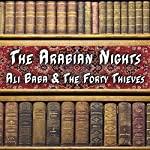 The Arabian Nights - Ali Baba and the Forty Thieves |  Alpha DVD