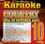 echange, troc Karaoke - Karaoke: October Country Hits 2006