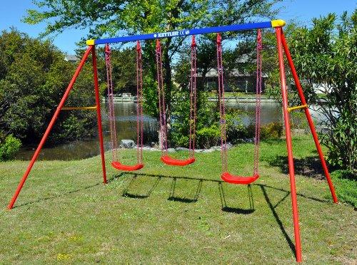 Kettler Multi Play Swing Set