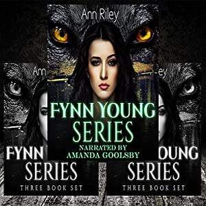 A Fynn Young Series Three Book Set Audiobook