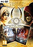 Sacred 2: Gold Edition (PC DVD)