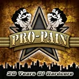 Pro-Pain - 20 Years Of Hardcore