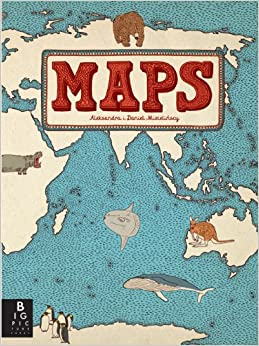 Download book Maps