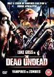 The Dead Undead [DVD]
