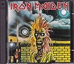 Iron Maiden (with bonus cd 1995)