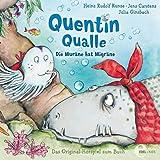 Ich bin Quentin Qualle
