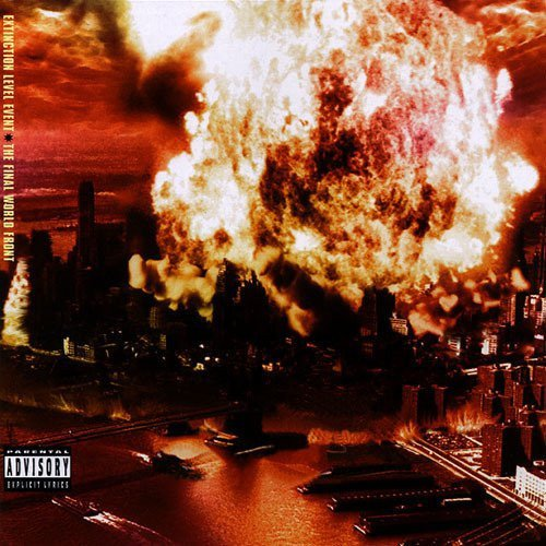 Busta Rhymes - Extinction Level Event: Final World Front (United Kingdom - Import, 2PC)